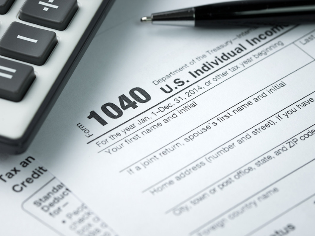 Rest Easy Knowing Your Business or Personal Taxes Are Handled